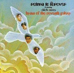 Hymn of the 7th Galaxy