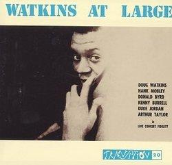 Watkins at Large