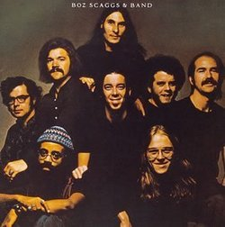 Boz Scaggs & Band
