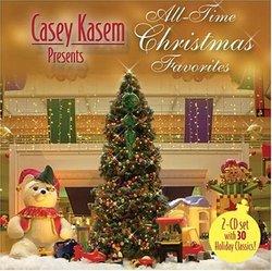 Casey Kasem: All Time Christmas Favorites