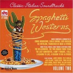 Spaghetti Westerns, Volume Two (Film Score Compilation)