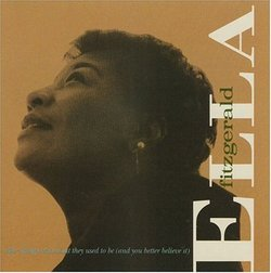 Ella/Things Ain't What They Used To Be