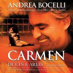 Carmen: Duets & Arias - Special Edition (+2 Bonus Tracks)