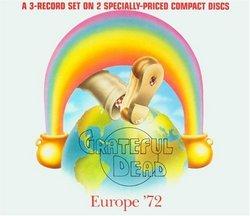 Europe 72