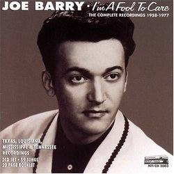 I'm a Fool to Care: Complete Recordings