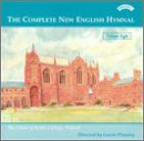 Complete New English Hymnal 8