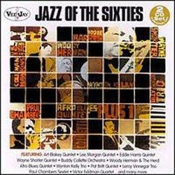 Jazz of the Sixties