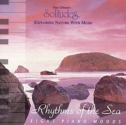 Rhythms of the Sea-Eight Piano