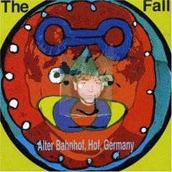 Live in Hoff Alter Banhoff 1981