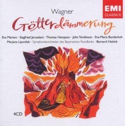 Wagner: Gotterdammerung - Siegfried Jerusalem, Eva Marton, Theo Adam, Thomas Hampson, Bernard Haitink