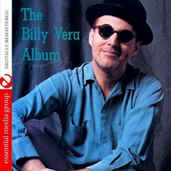 The Billy Vera Album (Digitally Remastered)
