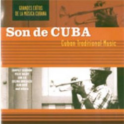 Cuban Traditional Music
