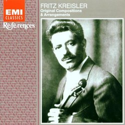 Kreisler: Original Compositions & Arrangements