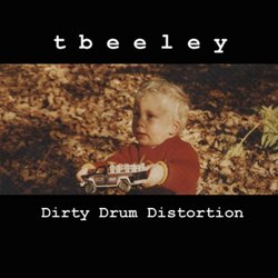 dirty drum distortion