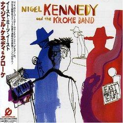 Nigel Kennedy and the Kroke Band [Japan]