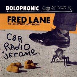 Car Radio Jerome