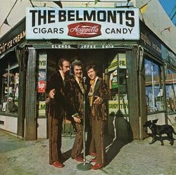 Cigars Acappella Candy