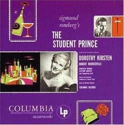The Student Prince (1952 Studio Cast)