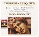 Cherubini: Requiem in D minor