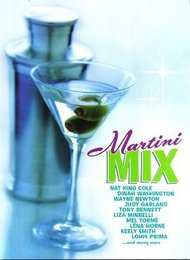 Martini Mix