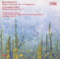 Piano Concerto 5 / Piano Concerto 1