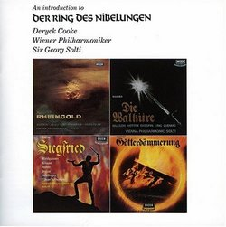 An Introduction to Der Ring des Nibelungen