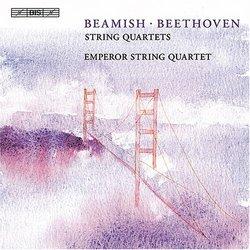 Beamish, Beethoven: String Quartets