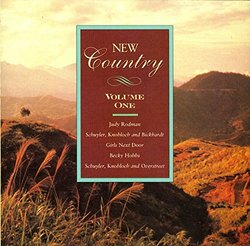 New Country; Volume One