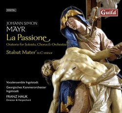Passione / Stabat Mater