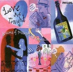 Love Me Tonight: Dreams of Passion and Romance (Box Set)