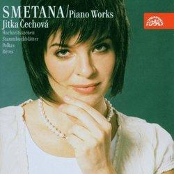 Smetana: Piano Works 2