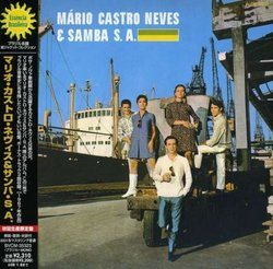 Mario Castro Neves & Samba S.A