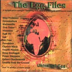 Egg Files