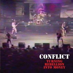 Turning Rebellion Into Money (Reis)