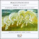 Symphonic Poems (2-Piano Versions)