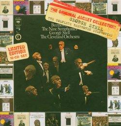 Beethoven: The Nine Symphonies [Box Set]