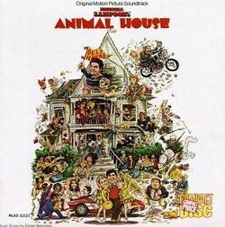 Animal House: Original Motion Picture Soundtrack