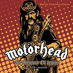 Tribute To Motorhead