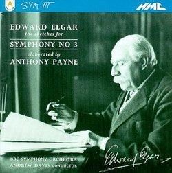 Elgar: Symphony No.3