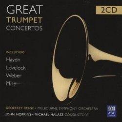 Great Trumpet Ctos