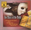The Music of the Night: The Best of Broadway