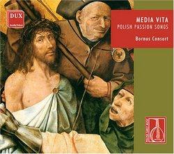 Media Vita: Polish Passion Songs