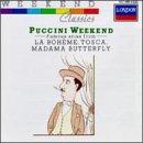 Puccini Weekend