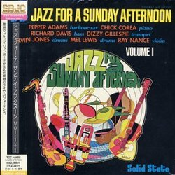 Jazz for a Sunday Afternoon 1 (24bt)