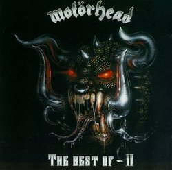 Best of Motorhead 2