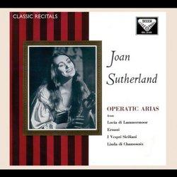 Classic Recitals: Operatic Arias