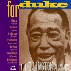 For Duke