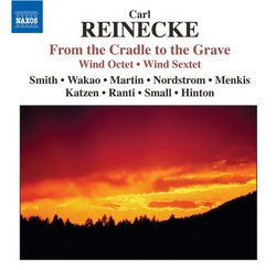 Reinecke: From The Cradle to The Grave