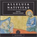Alleluia Nativitas: Medieval Christmas