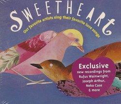 Sweetheart 2005: Love Songs